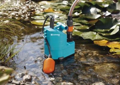 Применение промышленных дренажных насосов для воды. Характеристика устройств