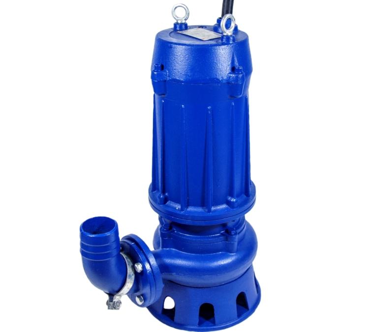 Виды промышленных погружных насосов для воды. Как выбрать и где купить?