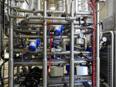 Разновидности промышленных перистальтических насосов. Их применение и покупка